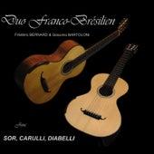 Duo Franco-Brésilien joue Sor, Carulli, Diabelli by Duo Franco-Brésilien