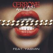 Kiss It Better (feat. Yasmin) by Cerrone