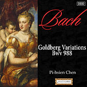 Bach: Goldberg Variations, Bwv 988 by Pi-hsien Chen