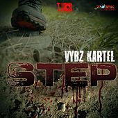 Step - Single by VYBZ Kartel