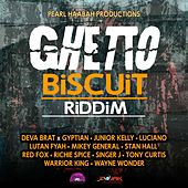 Ghetto Biscuit Riddim by Various Artists