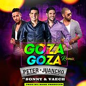 Goza Goza (Remix) by Peter Manjarres