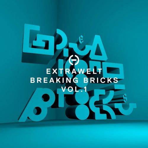 Breaking Bricks, Vol. 1 by Extrawelt