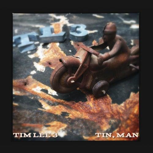 Tin, Man by Tim Lee