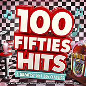 100 Fifties Hits & Greatest No.1 50s Classics - The Very Best Classic Jukebox Songs from the Legends of the 1950s von Various Artists