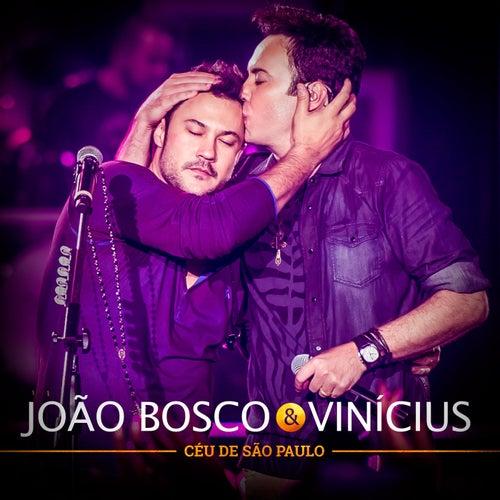 Céu de São Paulo (Ao Vivo) by João Bosco & Vinícius