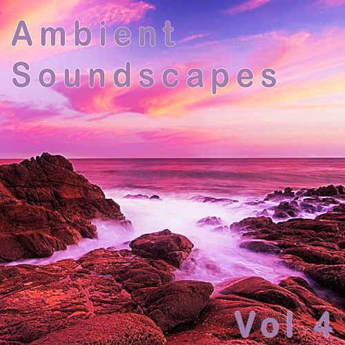 Ambient Soundscapes: Vol. 4 by Amanda Lee Falkenberg