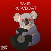 Rowboat by Bambi