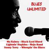 Blues Unlimited von Various Artists