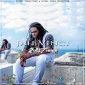 Ruff Times - Single by Jah Vinci