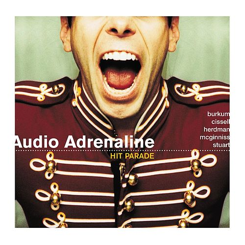 Hit Parade by Audio Adrenaline
