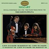 Mozart: The Piano Trios from 1788 by Trio Kreisleriana