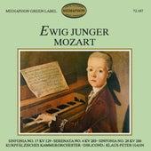 Ewig Junger Mozart by Various Artists