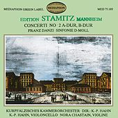 Edition Stamitz Mannheim, Vol. 3 by Various Artists
