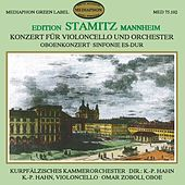 Edition Stamitz Mannheim, Vol. 2 by Various Artists