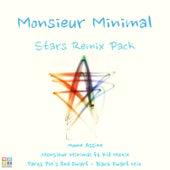 Stars Remix Pack by Monsieur Minimal (Μεσιέ Μινιμάλ)