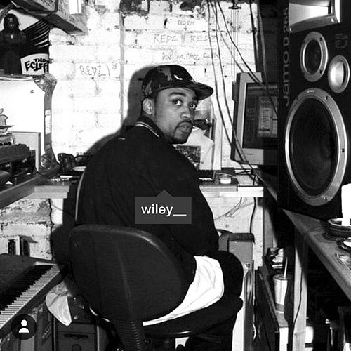 Bring Them All / Holy Grime (feat. Devlin) by Wiley