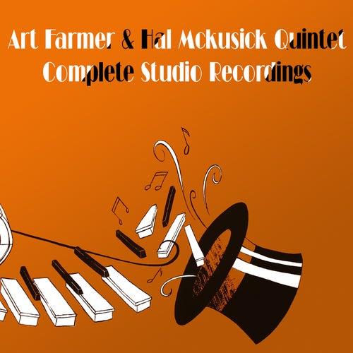 Art Farmer & Hal McKusick Quintet: Complete Studio Recordings von Art Farmer