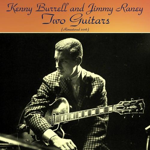 Two Guitars (Remastered 2016) von Kenny Burrell