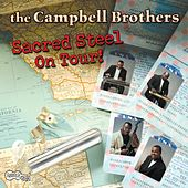 Sacred Steel On Tour! by The Campbell Brothers