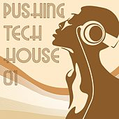 Pushing Tech House, Vol. 1 by Various Artists
