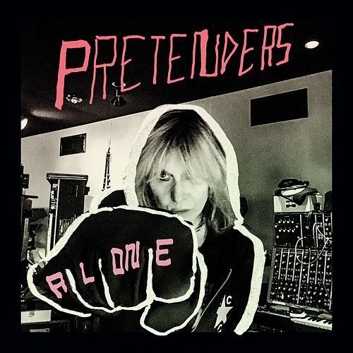 Alone by Pretenders
