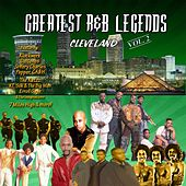 Greatest R&b Legends Cleveland, Vol. 2 by Various Artists