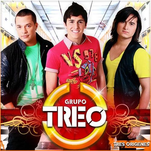 Tres Origenes by Grupo Treo