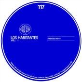 Los Habitantes Vol. 1 by Various Artists