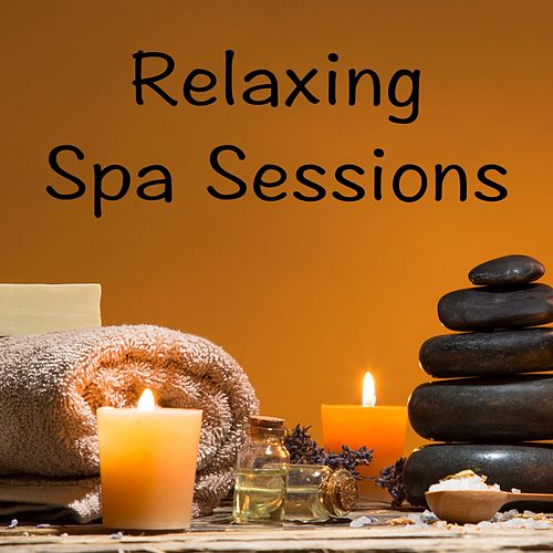 Relaxing Spa Sessions by Massage Therapy Music