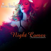 Night Comes (Deluxe) by Kai