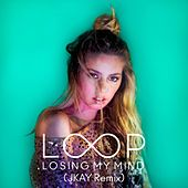 Losing My Mind by Loop