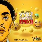 Emoji - Single by VYBZ Kartel