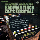 Dancehall Golden Era Vol. 13 by Various Artists