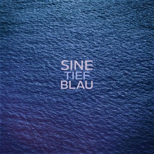 Tiefblau by Sin e