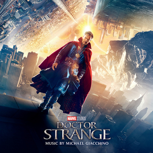 Doctor Strange by Michael Giacchino