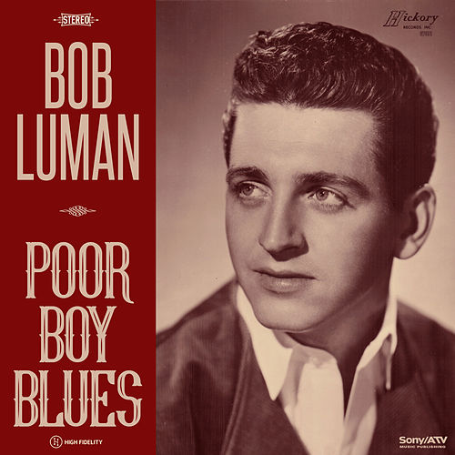 Poor Boy Blues by Bob Luman
