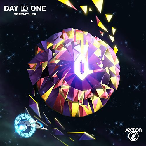 Serenity - EP by Day One