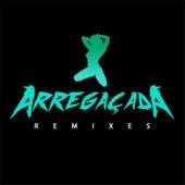 Arregaçada (Remixes) - EP by Banda UÓ