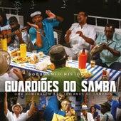 Guardiões do Samba by Various Artists