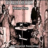 Volume Three by Fats Waller