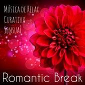 Romantic Break - Música de Relax Curativa Sensual con Sonidos Lounge Piano Chillout by Restaurant Music Academy