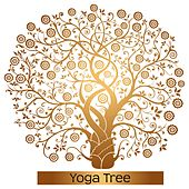 Yoga Tree – Calming Yoga Music to Create Your Perfect Yoga Space, Open Your Mind and Balance Your Body by Various Artists