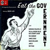 Eat the Government by Various Artists