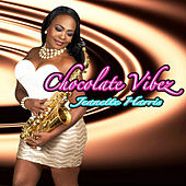 Chocolate Vibez by Jeanette Harris