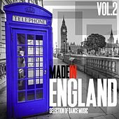 Made in England, Vol. 2 - Best of Dance Music by Various Artists