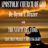 Life That Possess a Shinning Light by Dr. Byron T. Brazier