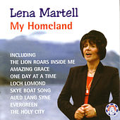 My Homeland by Lena Martell