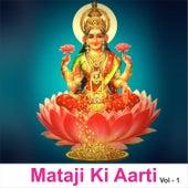 Mataji Ki Aarti, Vol. 1 by Anuradha Paudwal