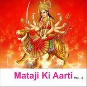 Mataji Ki Aarti, Vol. 2 by Various Artists